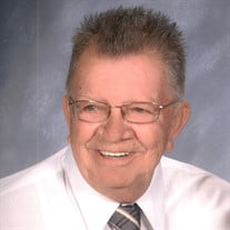 "Albert W. ""Bill"" Eckerle"