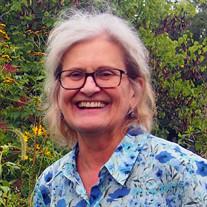 Marilyn Lee Lake  McElwain