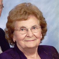 Olive E. Krajnek