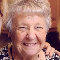 Treva Lorene Cobb