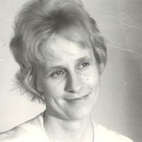Jean Marie Mayberry Christensen