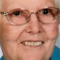 Marian J. Sullivan