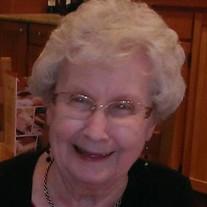 Edna B. Hill