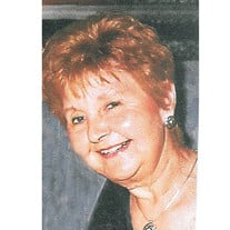 Margaret M. Reger