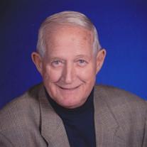 Lloyd Sanders