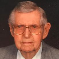 James Gardner Austin