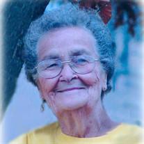 Wanda R. Everett
