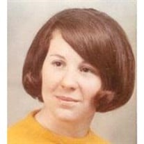 Brenda Mae Morrow