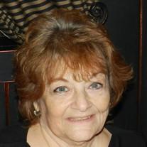 Patricia Braine