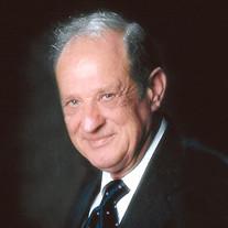 """Robert D. """"Bob"""" Schrieber"""