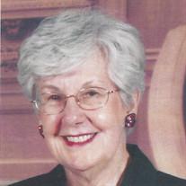 Mrs. Arline G. Conant
