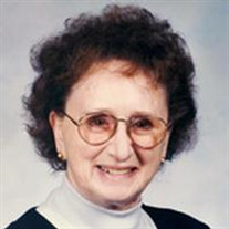 Lorraine M. Stollfus