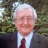 Mr. Richard Theodore Drehs Sr.