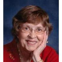 Virginia C. Wagener