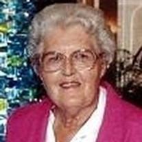 Patricia L. Werner