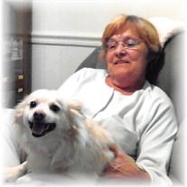 Lucille  Mae Tinnell