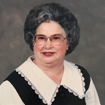 Virginia Ann Kirk