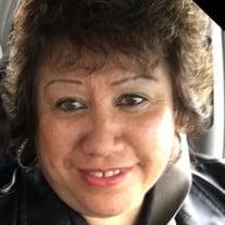 Lillian Kananionapua Pedro