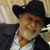 Juan Rodriguez Leal