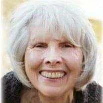 Virginia Kay Morse