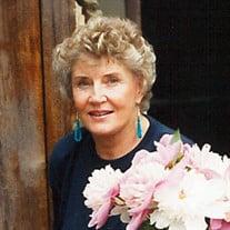 Ruth Kathleen Pearson