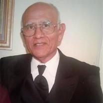 Mr.  Juan Gomez