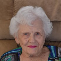 Ruth Anita Mannisto