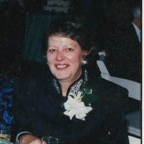 Mrs. Janet Helen Mason