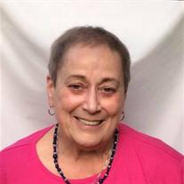 Linda Eileen Morants