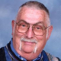 Stanley Leroy Paddock