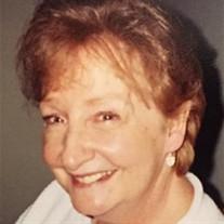 Mary Karen DelGiacco