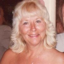 Mercedes Anne Hammond