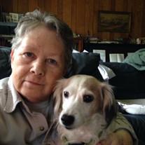 Betty Annette Medley