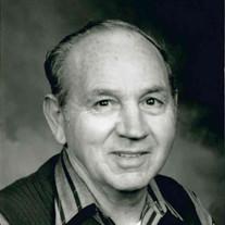 Estel Dempsey Chapman