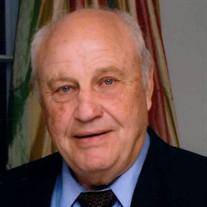 Robert Lee Elliott