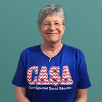 Kathy Ann Horton
