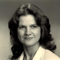 Barbara Allison Lowe