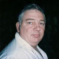 Keith Dewain Eldred