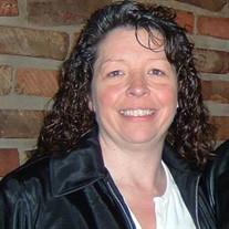 MaryAnne (Dionne) Crossett