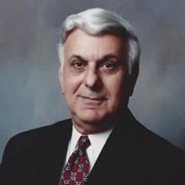 Thomas J.  Sliman, Sr.