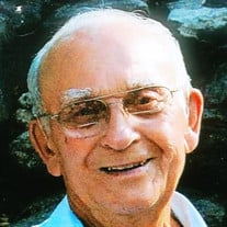 Vernon Fritz