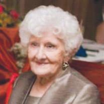 Edna Mae Johnston