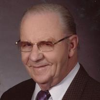 Howard Richard Treichel