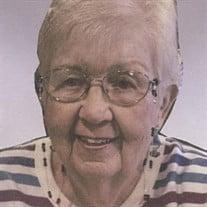 Mrs. Dorothy Crockett Trezise