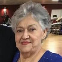 Martha  Elva  Molina