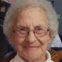 Betty LaRue Maxwell