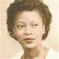 Mary Arlene Sutherland