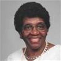 Bessie Mae Franklin