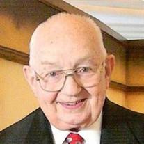 Dr.  Samuel Frank Sprunger