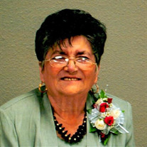 Rosalie Ann Krpec